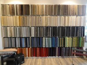 Teppichböden - Malerfachbetrieb Gruber in Grevenbroich