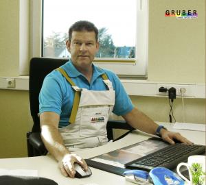 Ingo Michel - Malerfachbetrieb Gruber GmbH & Co. KG Neuss